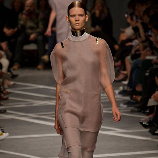 Givenchy Spring 2013 | Pictures