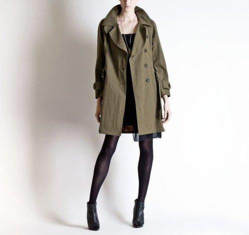 ModeWalk.com:  Prêt Pour Partir