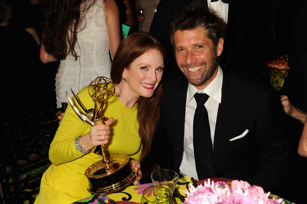 All the Star-Studded Emmys Parties!