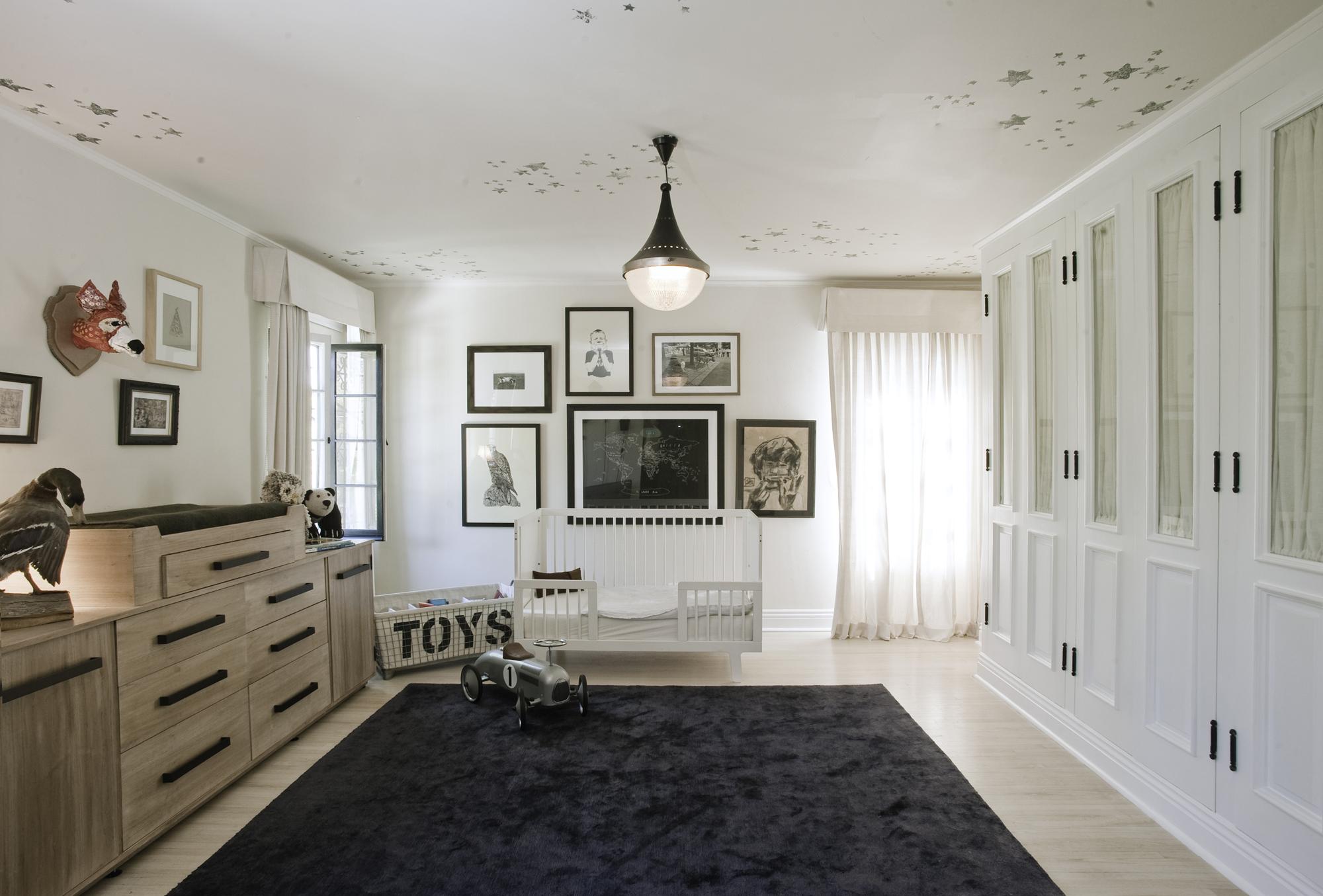 Teddy's Room