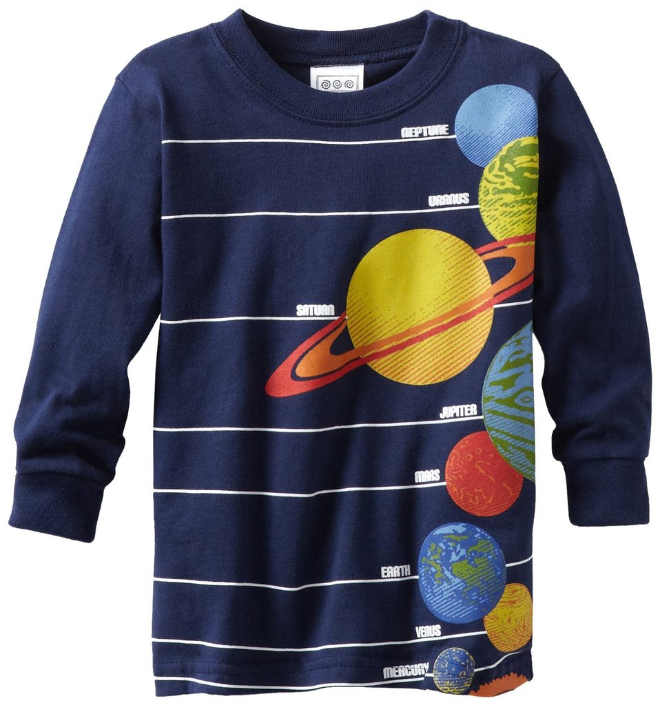 camp solar system t shirts - photo #5