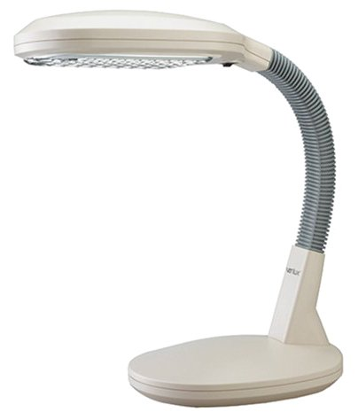Verilux Natural Spectrum Deluxe Desk Lamp