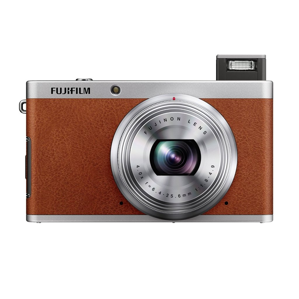 Fujifilm XF1 12MP Camera