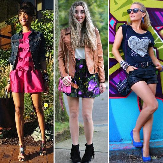 Street Style Sept. 30, 2012