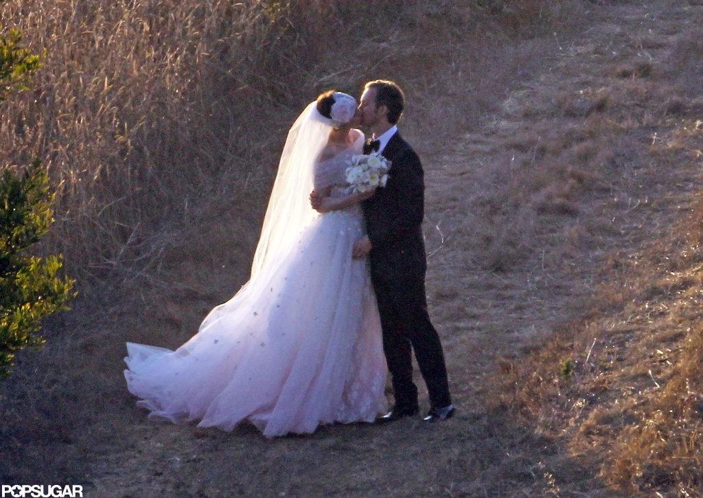 Anne S Wedding