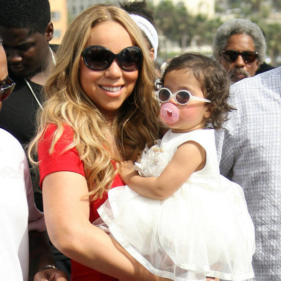 Mariah Carey and Nick Cannon With Kids in LA | Pictures