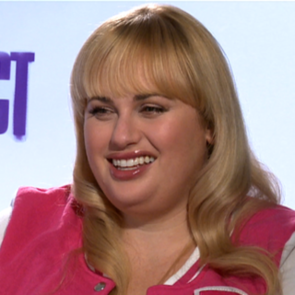 Rebel Wilson Pitch Perfect Video Interview