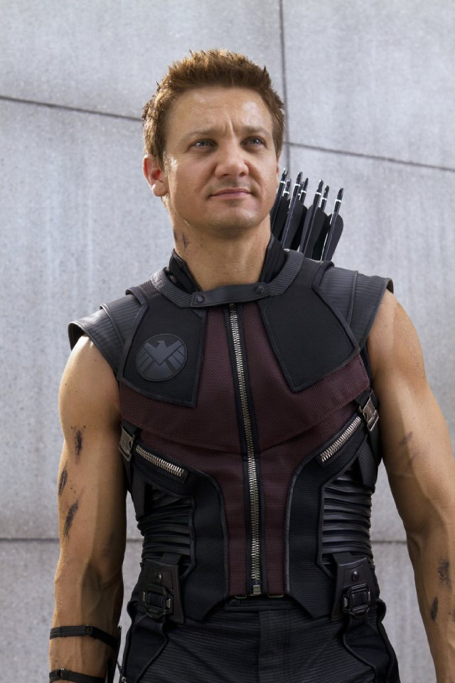 Hawkeye From The Avengers | Pop Culture Halloween: Costume ...