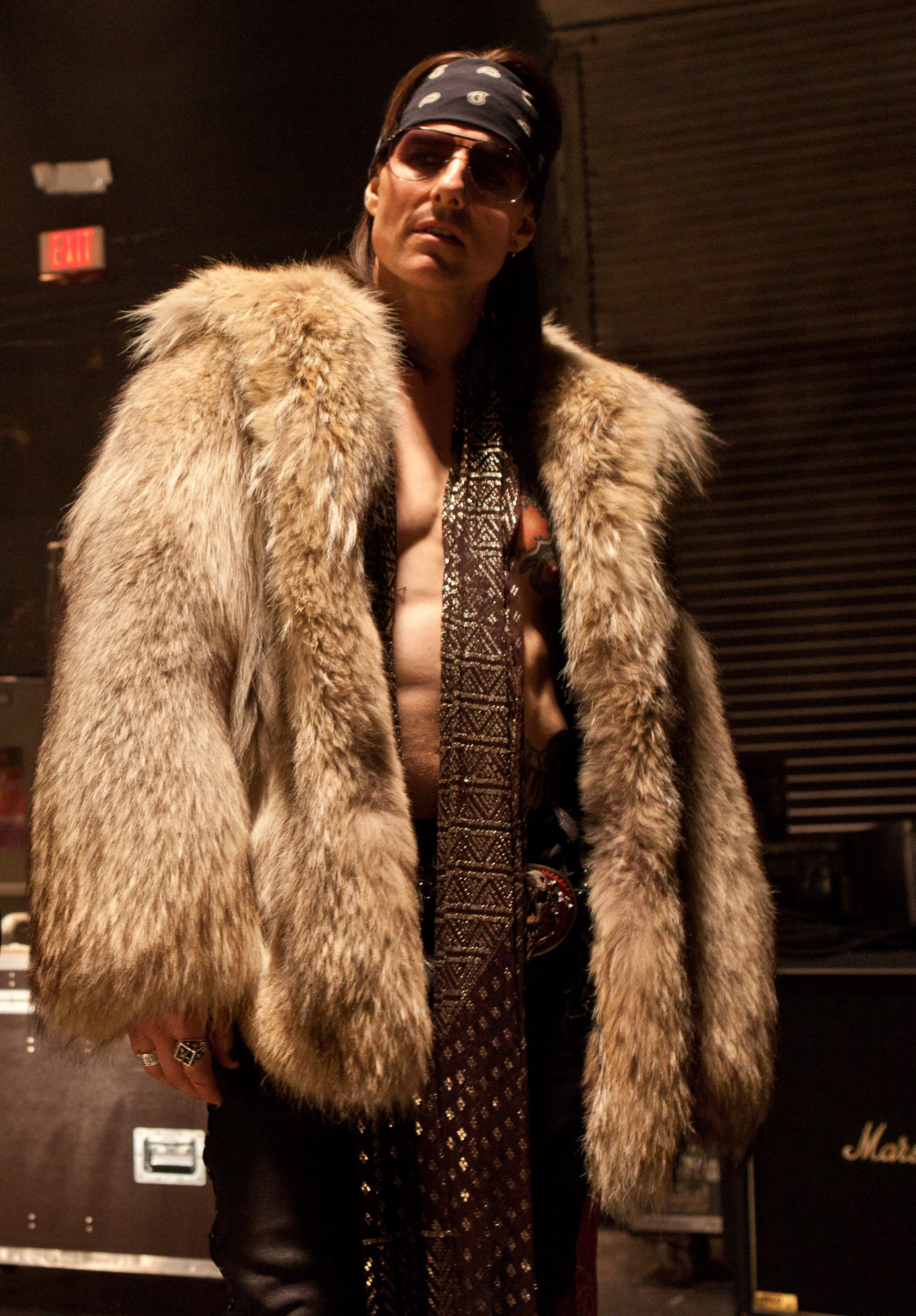 Stacee Jaxx From Rock of Ages | Pop Culture Halloween ... Rock Of Ages Movie Tom Cruise