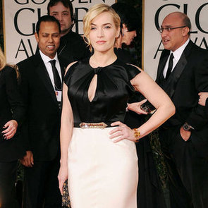Pictures Of Kate Winslet's Sexiest Moments