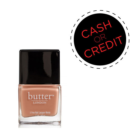 Cash or Credit: The Perfect Nude Nail Polish on Every Budget