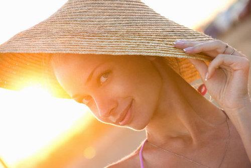Skin Culprit: You Don't Wear Sunscreen