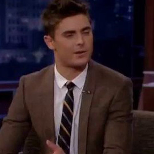 Zac Efron Talks About The Paperboy