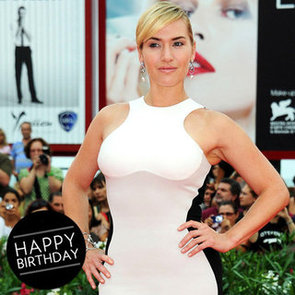 Kate Winslet's Red-Carpet Style | Pictures