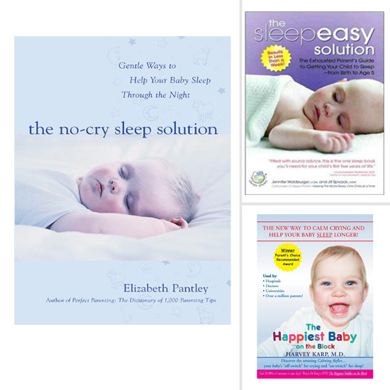 Pick Your Style: A Baby Sleep Books Parenting Guide