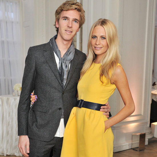 Poppy Delevingne Engaged to James Cook