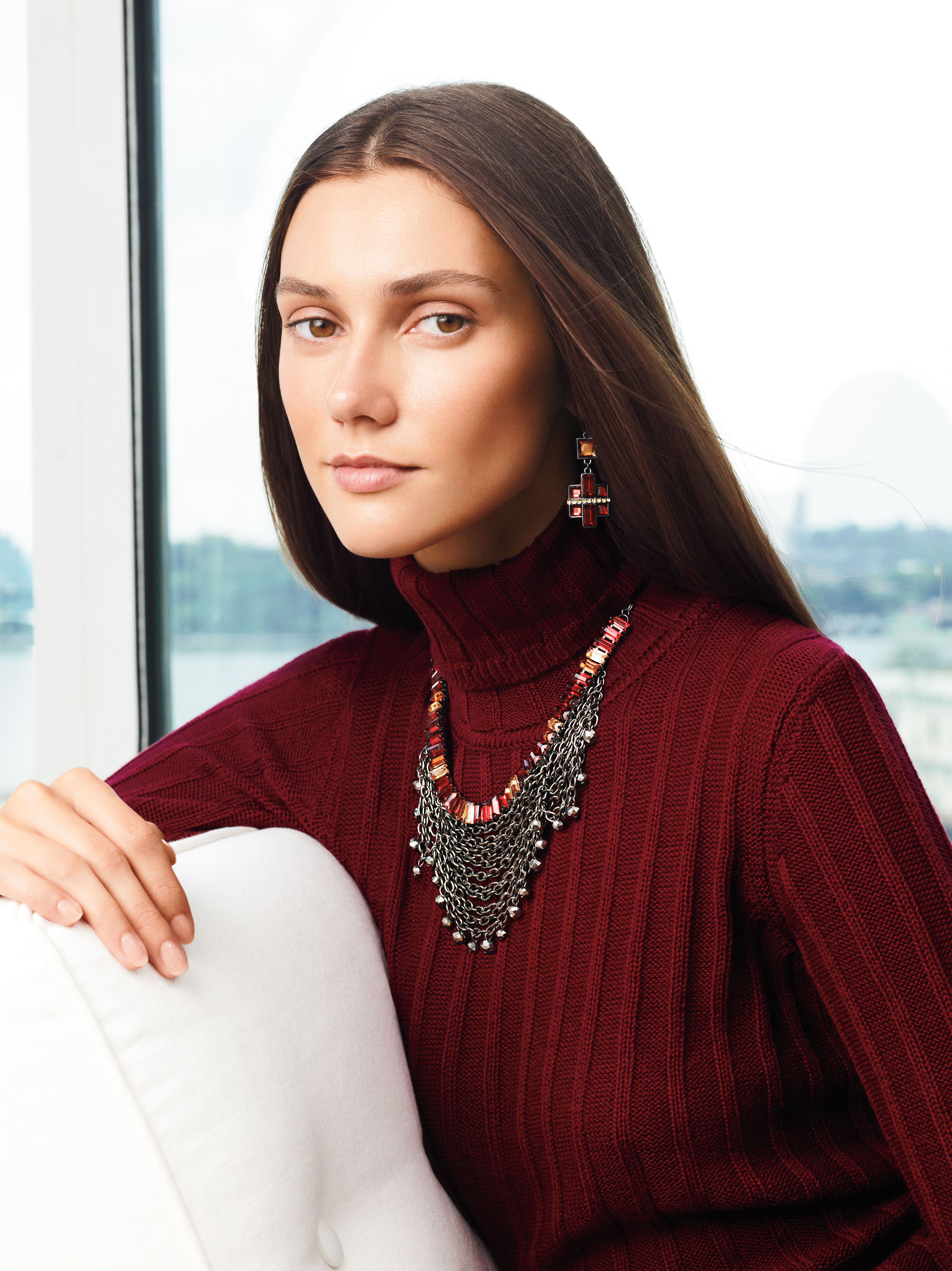 It's a Very Chic (Very Affordable) Holiday For Simply Vera at Kohl's