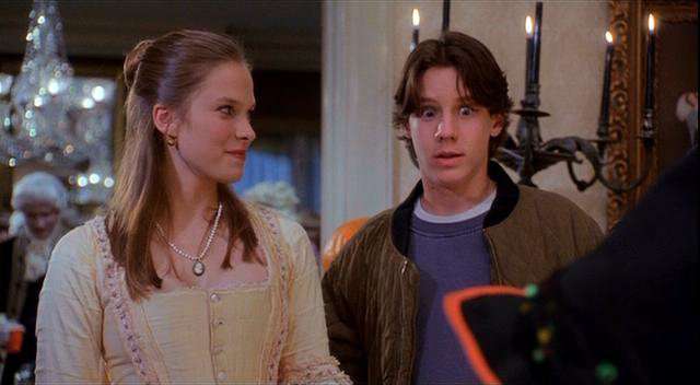 Max and Allison, Hocus Pocus