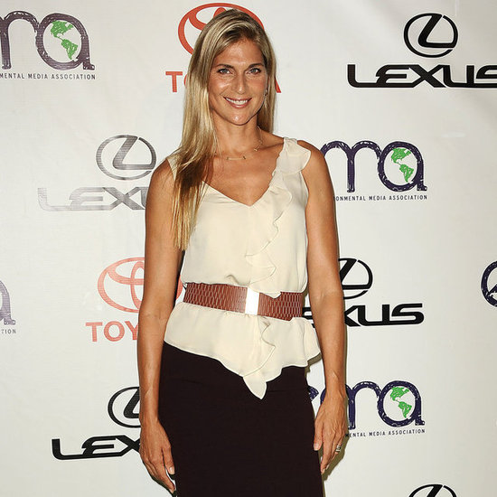 How Gabrielle Reece Finds Time to Exercise