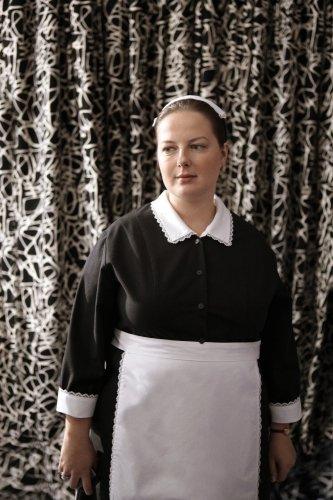 Dorota Kishlovsky From Gossip Girl