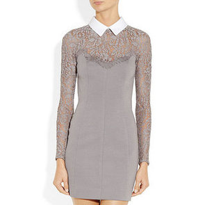 Best Lace Dresses | Fall 2012