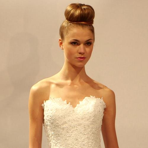 Dennis Basso Bridal Spring 2013