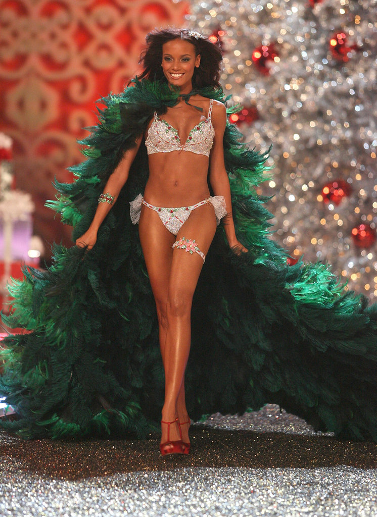 2007: The Holiday Fantasy Bra