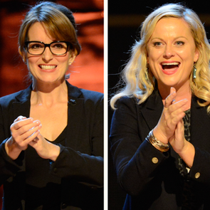 Tina Fey and Amy Poehler to Host Golden Globes 2013 | Video