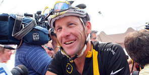 Nike Drops Lance Armstrong With Dramatic Statement — Are You Surprised?