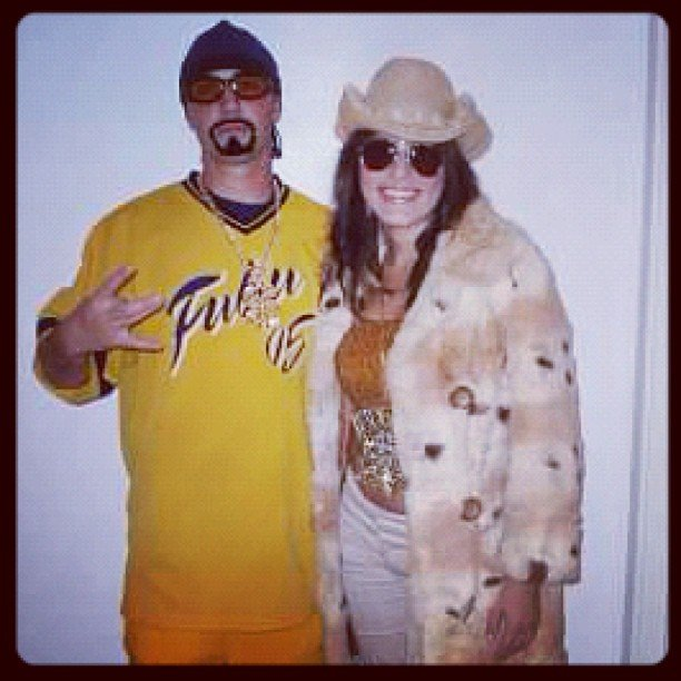 """Music"" Madonna and Ali G"