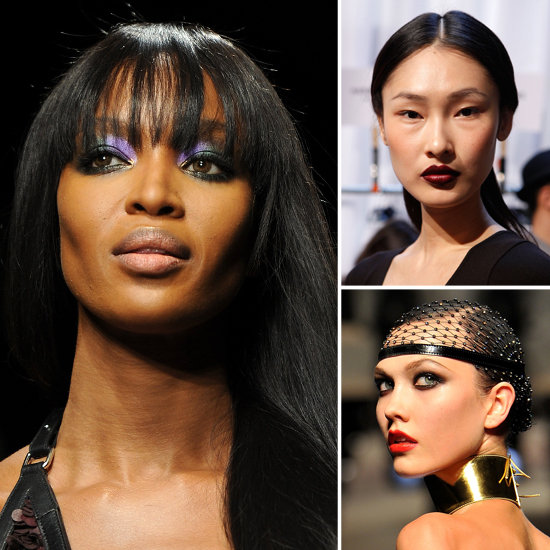 5 Fall Makeup Combinations to Try Now