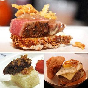 New York City Wine & Food Festival Trends
