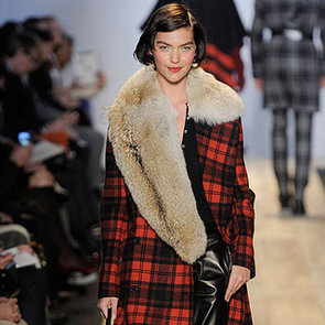 How to Wear Plaid | Fall 2012