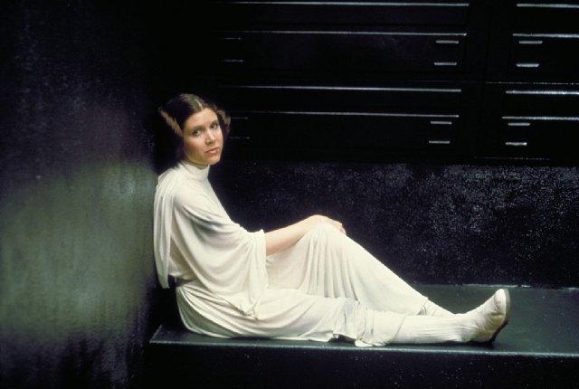Princess Leia From Star Wars