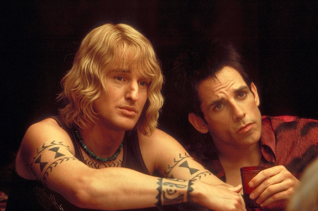 Hansel and Derek From Zoolander | 450 Pop Culture ...