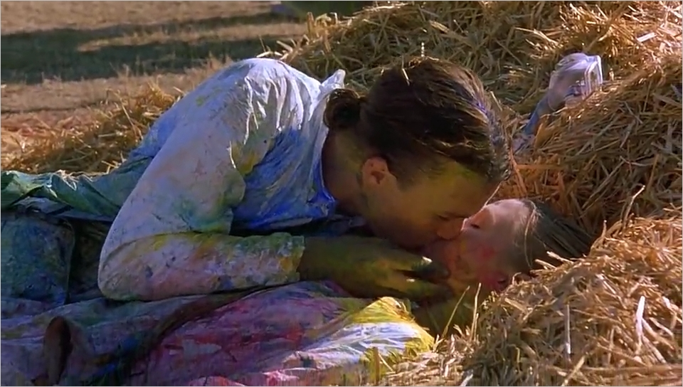 10 Things I Hate About You Patrick: The Best Movie Kisses Of All