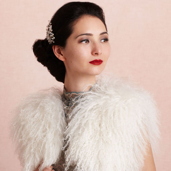 Best Fall Wedding Dresses 2012