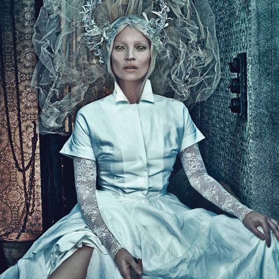 Creepy Fashion Editorials | Pictures