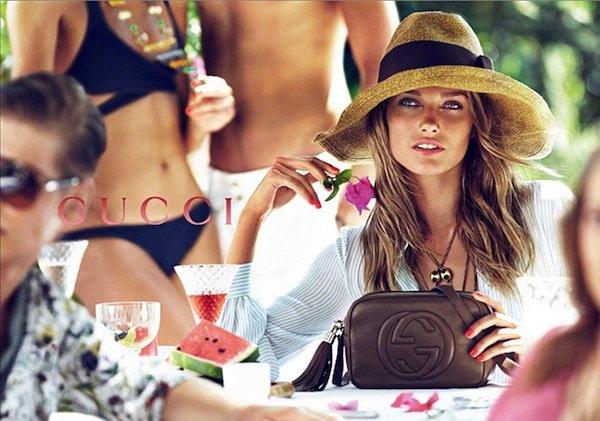 Gucci Resort 2013