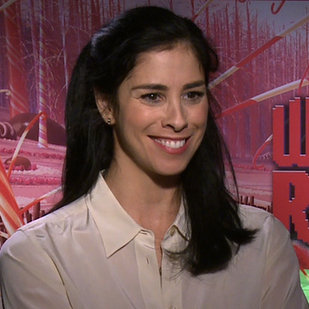 Wreck-It Ralph Cast on '80s and '90s   Video Interviews