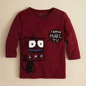 Oxblood Kids' Clothes
