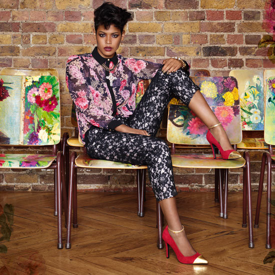 Miss Selfridge Launches Pop-Up Store at Glue Store in Sydney