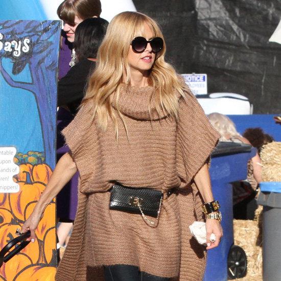Best Dressed Celebrities — Oct. 31, 2012