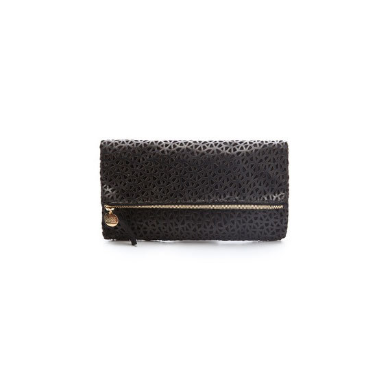 Clare Vivier makes such good clutches! Just bought this one for Derby Day but got a feeling I'll be using it again and again… — Laura, Country manager, shopstyle.com.au Clutch, approx $180, Clare Vivier at Shopbop