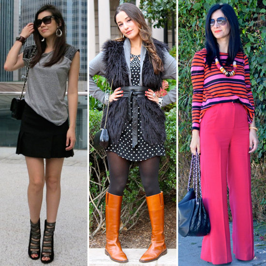 Street Style Nov. 4, 2012
