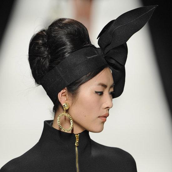 Hair Trends | Fall 2012