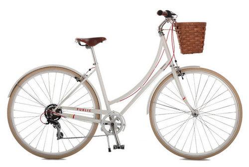 Public 9th Avenue Bike