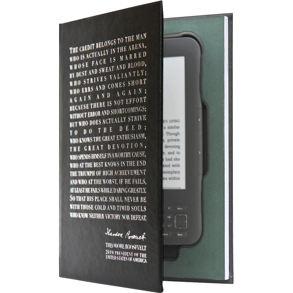 Folio Signature Case For Kindle