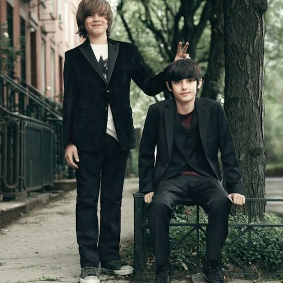 John Varvatos Clothes For Boys