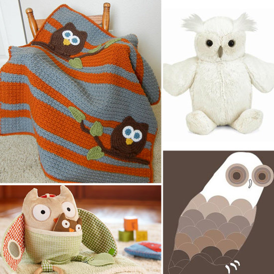 11 Hoot-tastic Owl-Themed Fall Finds For Kids